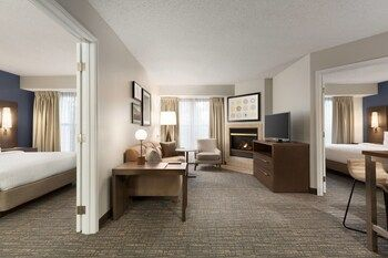 Awesome Residence Inn By Marriott Houston The Woodlands Market Street The Woodlands Download Free Architecture Designs Ponolprimenicaraguapropertycom