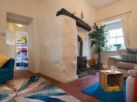 Lovely cottage and excellent customer service