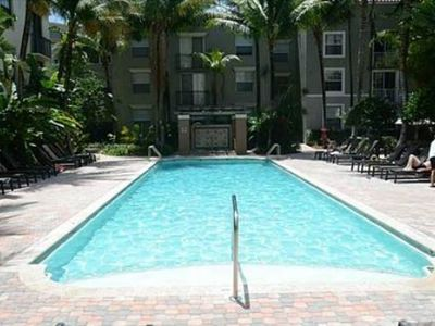 Photo for Peaceful Vacation Place In Hollywood, FL (very close to Miami, FL) 90 days +