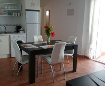 Photo for 106256 - Apartment in Vera Playa