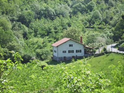Photo for Self catering Telleri for 6 people
