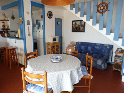 Photo for 2BR Condo Vacation Rental in Saint Gilles Croix de Vie