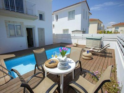 Photo for Cyprus Villa Dafni 39 Gold