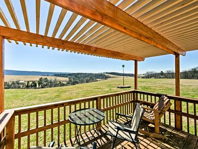 Photo for 'The Lodge' Klingerstown Home on 180-Acre Farm!