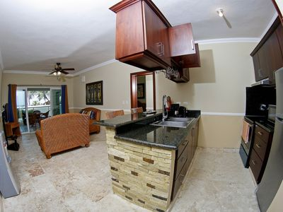 Photo for 0044 - Visit Dominican Republic two bedroom condo for rent in Sosua.