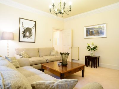 Photo for 2 bedroom luxury apartment in popular Newtown