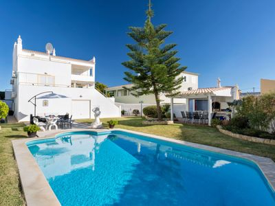 Photo for Vacation home Glamour in Pêra - 6 persons, 3 bedrooms