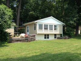 Photo for 2BR House Vacation Rental in Three Rivers, Michigan