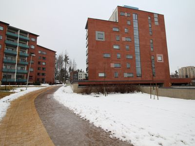 Photo for 1 bedroom accommodation in Kerava