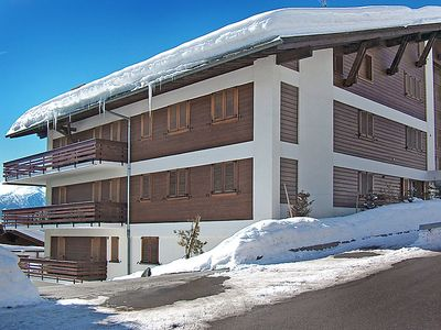 Photo for 3 bedroom Apartment, sleeps 6 in Verbier with WiFi