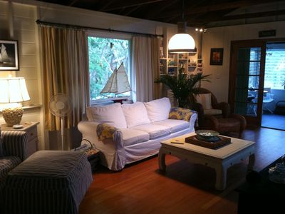 Photo for Romantic Cottage: Saturday to Saturday Weekly rentals Now Available