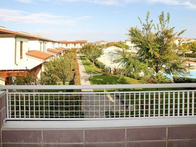 Photo for Vacation home Ferienanlage Ai Faggi (CAO410) in Caorle - 5 persons, 1 bedrooms