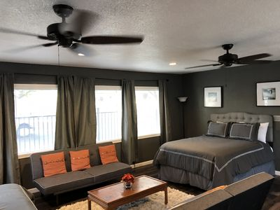 Photo for Spectacular Downtown Getaway With Great Location!