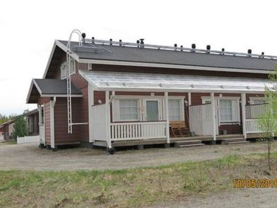 Photo for Vacation home Karitahko a 8  in Nilsiä, Pohjois - Savo - 6 persons, 1 bedroom
