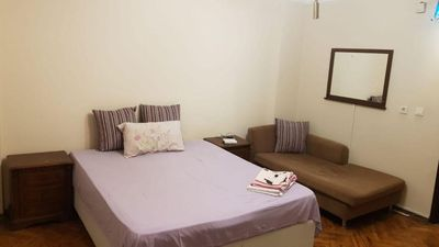 Photo for Apartment in central part of Istanbul with access to the metro station A