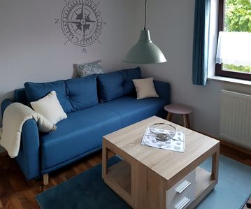 Photo for Apartment / app. for 4 guests with 40m² in Eckernförde (95102)