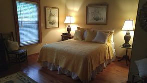 Photo for 1BR Cabin Vacation Rental in Graysville, Tennessee