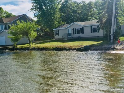 Photo for Lake Winnebago Rental Home