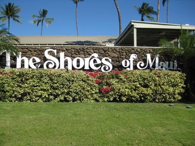 Welcome to The Shores of Maui!