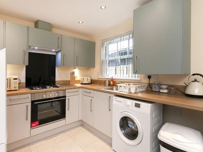 Photo for 3BR House Vacation Rental in Worksop