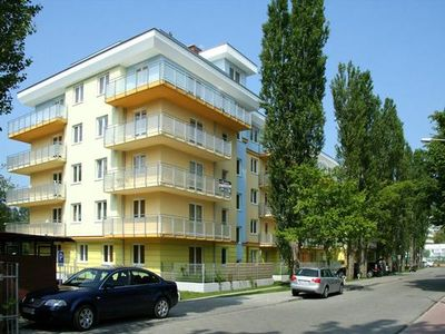 Photo for Holiday apartment Kolobrzeg for 4 persons with 1 bedroom - Penthouse holiday apartment