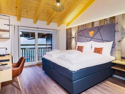 Photo for Standard Double Room - Hotel Stockinggut by Avenida Leogang