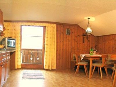 Photo for APARTMENT I 2 rooms / shower / WC / sauna - At the farm SalzburgerLand - Salzkammergut