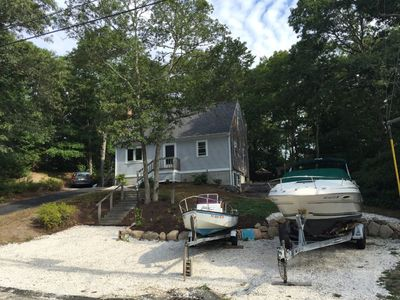 Photo for 3BR House Vacation Rental in Mashpee, Massachusetts