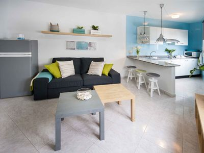 Photo for Jameo Apartment- Punta Mujeres. Lanzarote