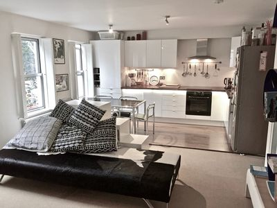 Photo for Modern and stylish flat in heart of Notting Hill