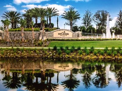 Photo for SPECTACULAR ESPLANADE  GOLF & C. CLUB, NAPLES FLORIDA, GOLF INCLUDED