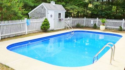 Photo for IMMACULATE OVERSIZED CAPE WITH POOL!