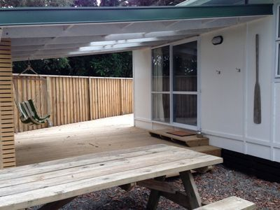 Photo for 1BR House Vacation Rental in Lake Ferry, South Wairarapa