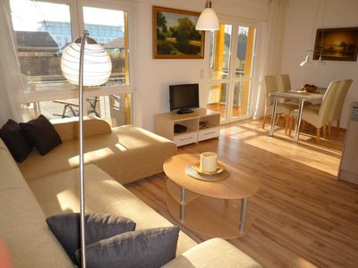 Photo for Zempin apartment 6 - Zempin ** HOLIDAY RESIDENCE FOR BALTIC SEA ** only 150m to the beach **