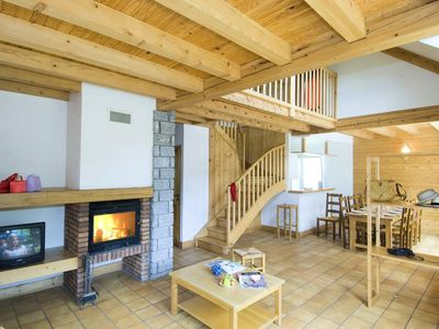 Photo for Holiday park Le Colombier - Gite 8/10 People