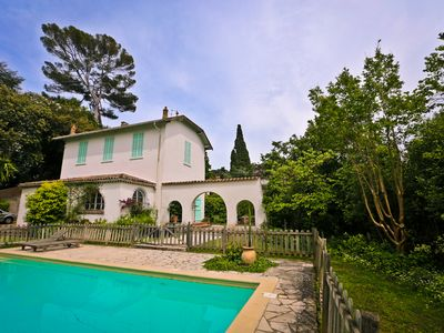 Photo for House / Villa - Cannes
