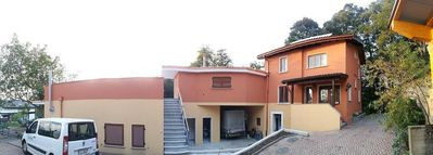 Photo for Holiday apartment Davesco-Soragno for 4 - 6 persons with 2 bedrooms - Farmhouse