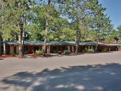Photo for Grand Pines Motel Rooms