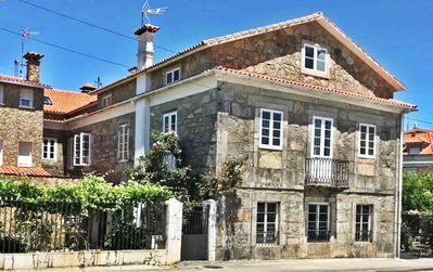 Photo for Ref. 10842 Ideal house for groups in Sanxenxo