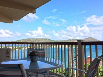 Point Pleasant Resort (Estate Smith Bay, St. Thomas, U.S. Virgin Islands)