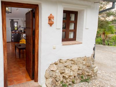 Photo for 2BR House Vacation Rental in Benaocaz