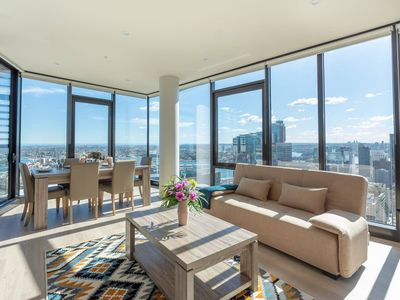 Photo for Amazing High-Rise apt @CBD wt Darling Harbour View
