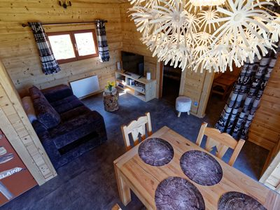 Photo for New! Chalet VOSGEZ-VOUS: panoramic view of the Vosges mountains