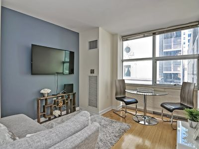 Photo for 1BR Apartment Vacation Rental in Boston, Massachusetts