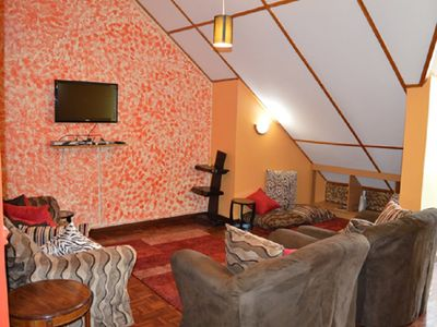 Photo for 2 bedroom Apartment in the leafy Surburb of Nairobi
