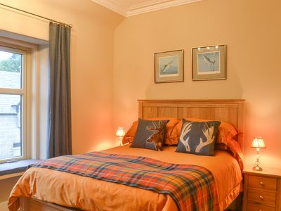 Photo for 2BR House Vacation Rental in Newtonmore