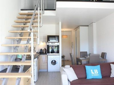 Photo for Apartment Guérande, 1 bedroom, 4 persons