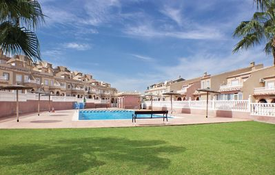 Photo for 3 bedroom accommodation in Gran Alacant
