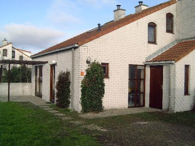 Photo for luxury holiday bungalow type D for 6 persons De Krim Texel