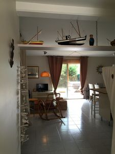 Photo for 1BR Apartment Vacation Rental in Aigues-Mortes, Occitanie